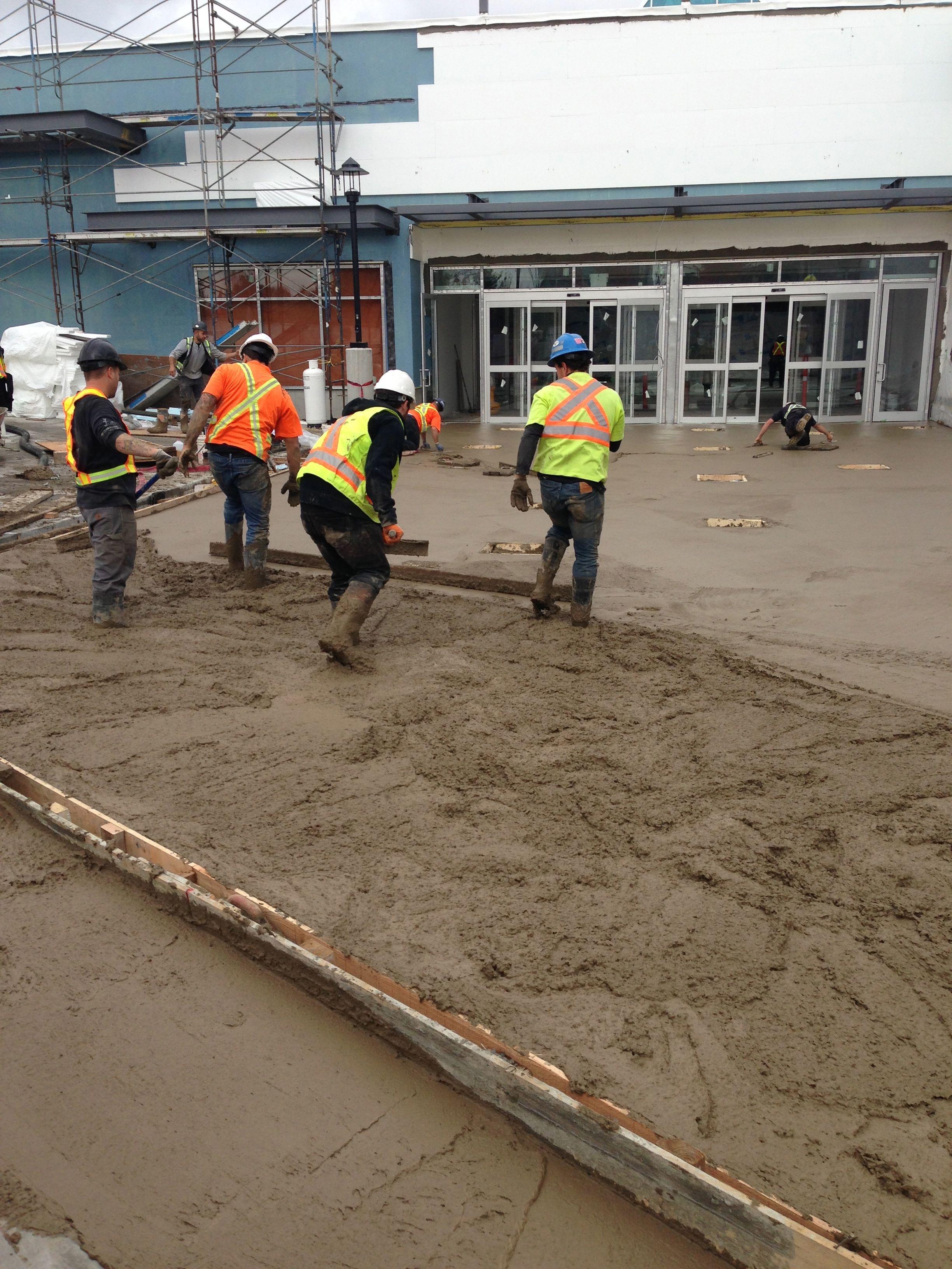 Calgary Concrete Company